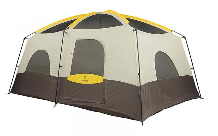 Browning Big Horn Tent: Definitive Review (2021)