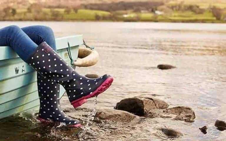 10 Best Wellington Boots For Women: Definitive Guide (2021)