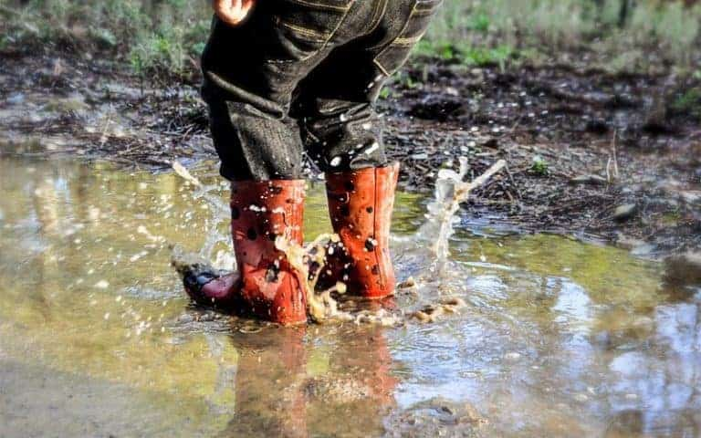 10 Best Wellington Boots For Men [New Research] 2021