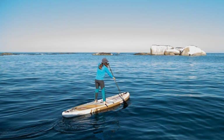 10 Best Fishing Paddleboards (2021):  [Definitive Guide] 2021