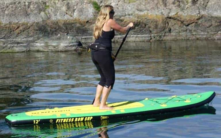 10 Best Inflatable Paddle Board (2021) Definitive Guide [New Research]