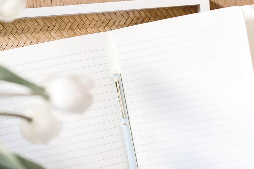 How to Get Organized and Keep Track of Ideas