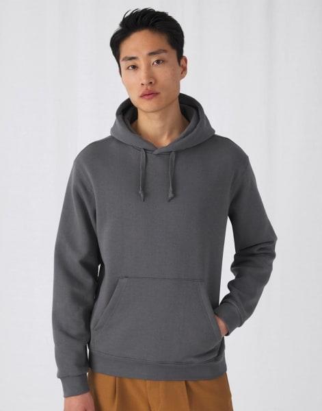 B&C Hooded Sweatshirt