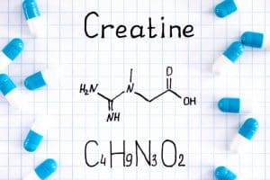 creatine cycling, whyy