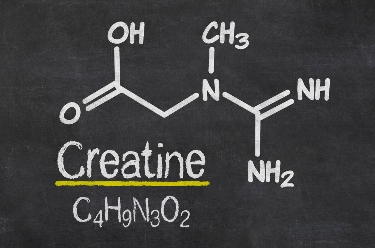 Is creatine HCL better than creatine monohydrate
