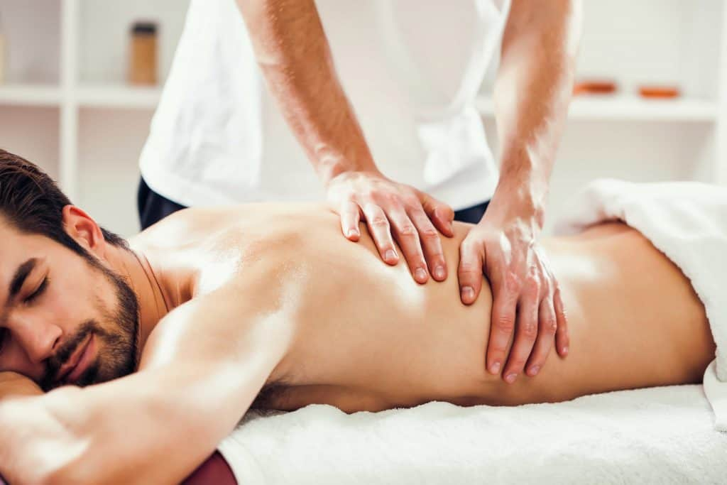12 Amazing Tantric & Erotic Massage Techniques