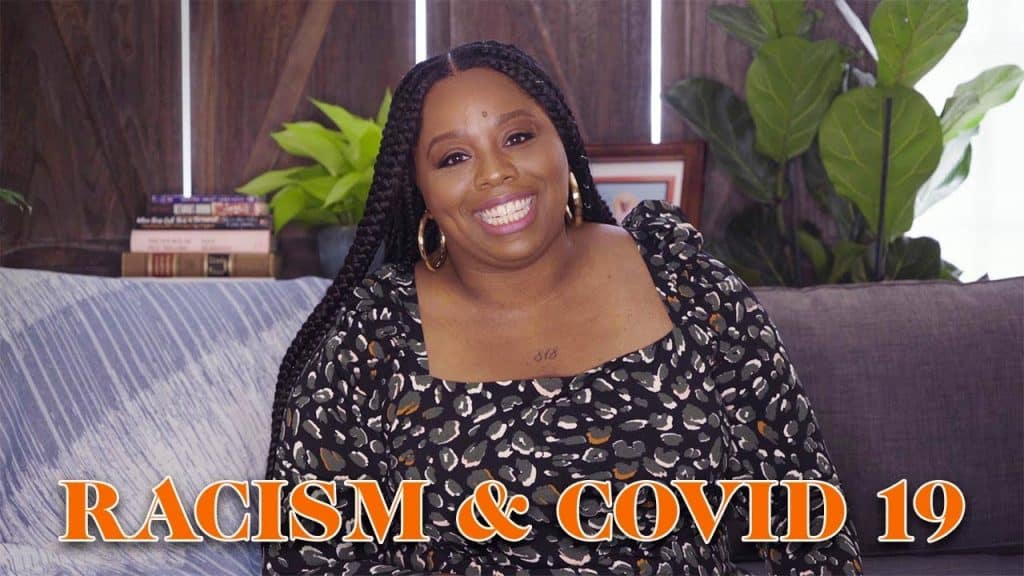 How COVID-19 Impacts BIPOC and Incarcerated People [Video]
