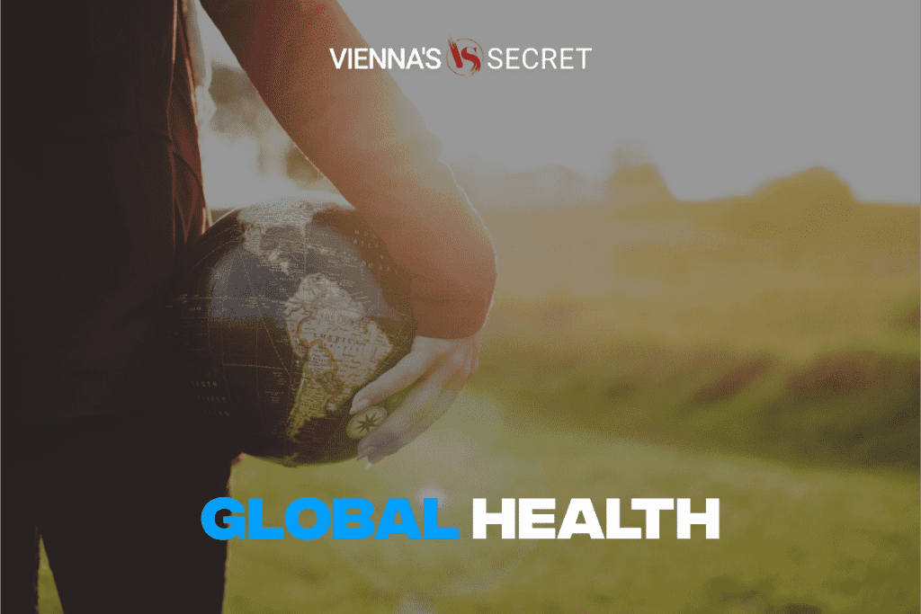 Global Health Futures?