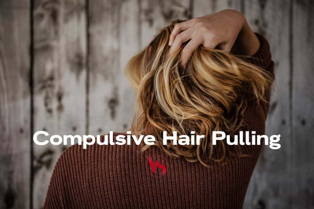 The Hidden Epidemic of Compulsive Hair Pulling