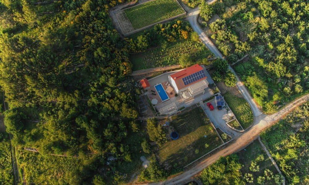Villa Donari - Villa for rent