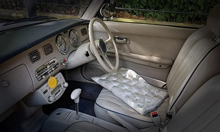 people with back pains must have best car seat cushion for driving