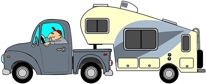 Best Fifth Wheel Hitch for Short Bed Truck