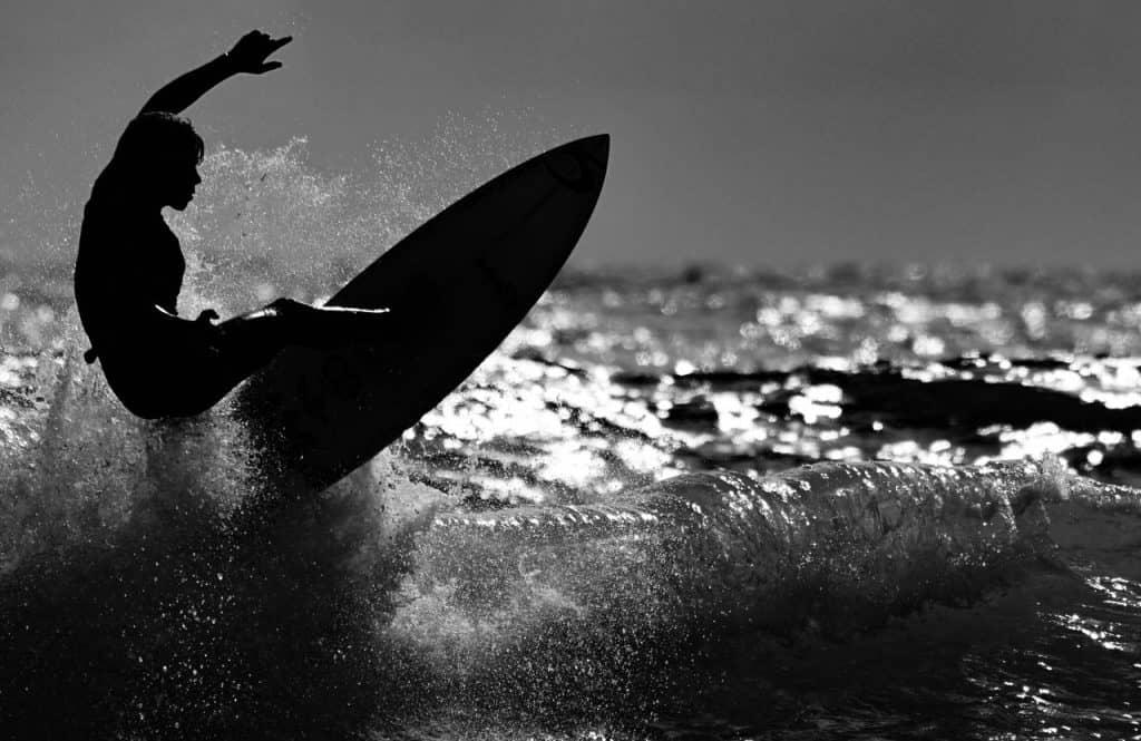 championnat surf hossegor