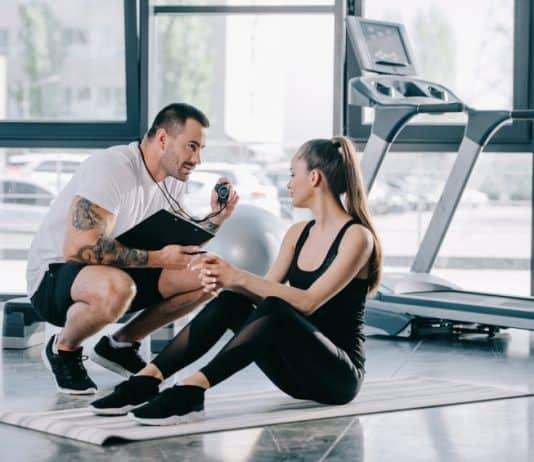 coach fitness bordeaux