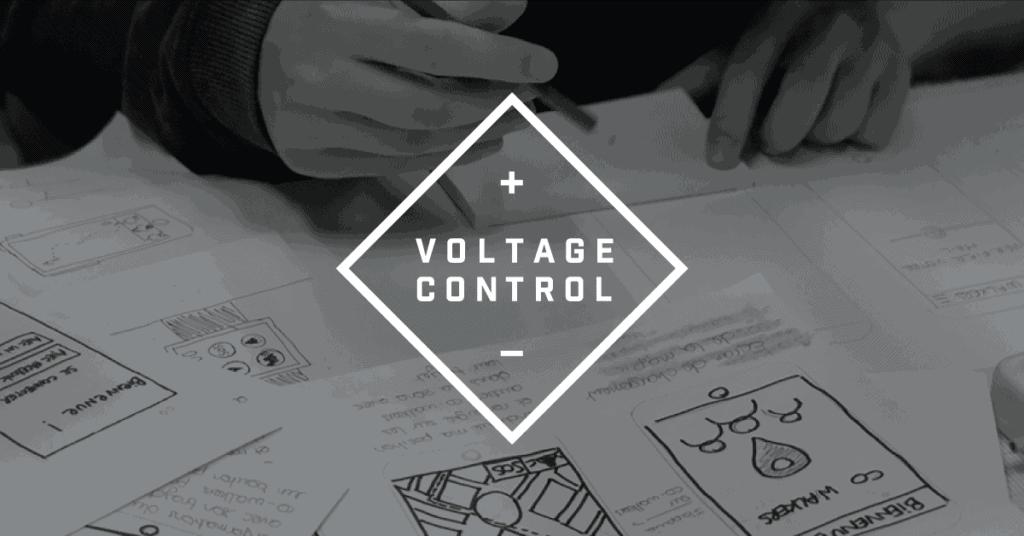 Control the Room 2021 - Voltage Control