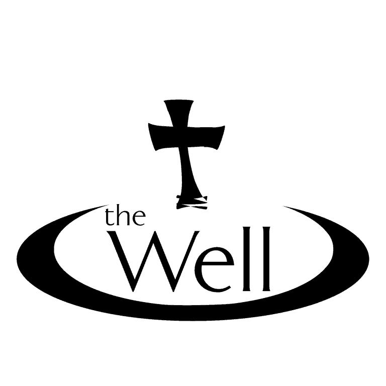 church logo: the well church logo.png