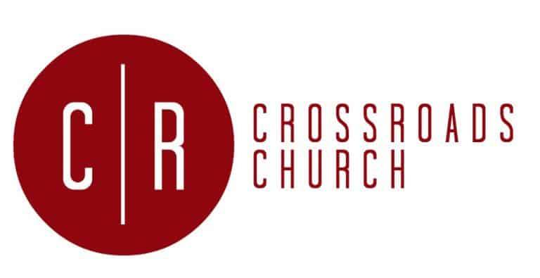 crossroads church logo