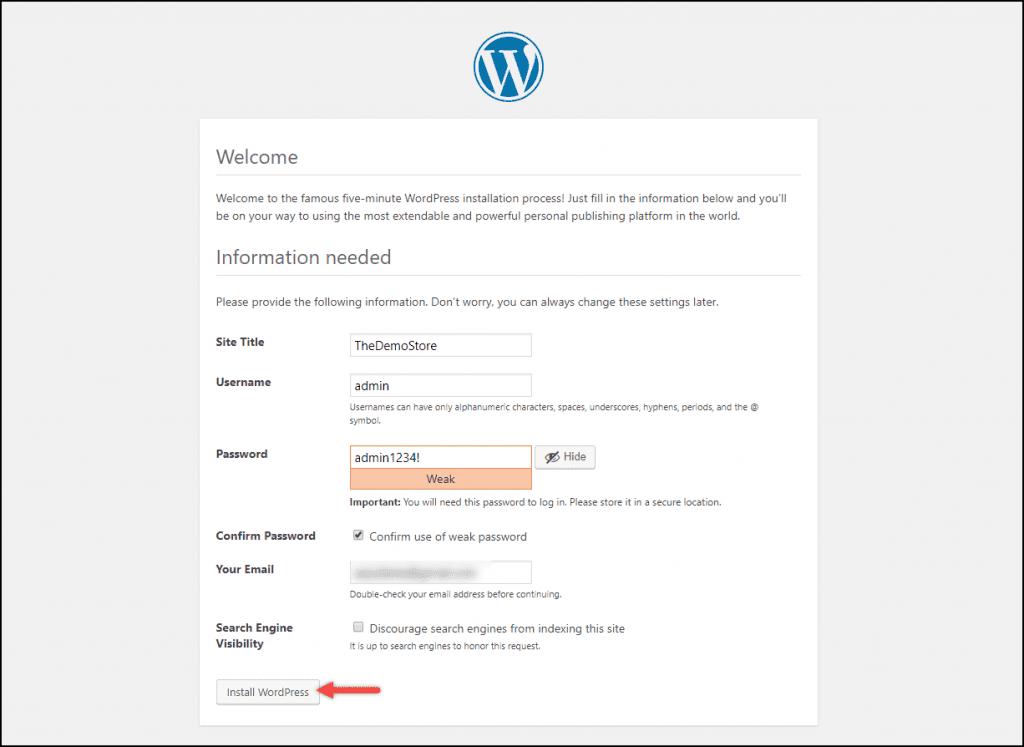 Comment créer un blog WordPress - Guide étape par étape simple à l'aide de WordPress.org et WordPress.com 12
