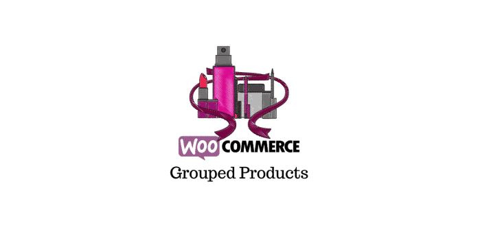 Produit groupé WooCommercee