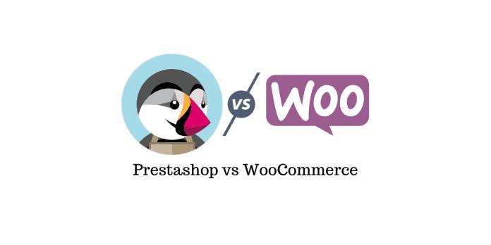 Prestashop vs WooCommerce