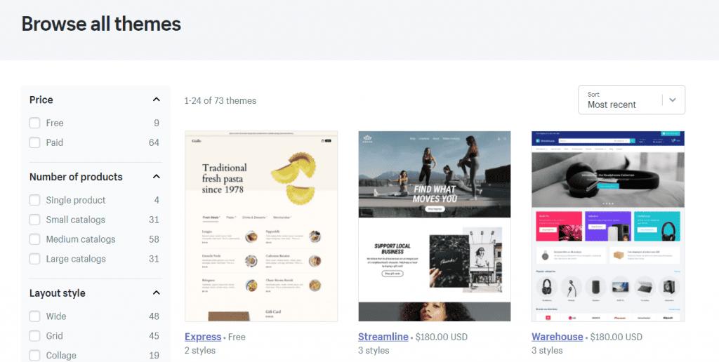 Comment optimiser le thème Shopify avec CSS 9