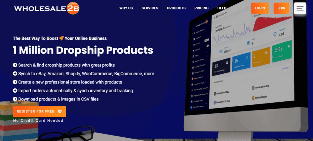 Meilleurs fournisseurs et plugins Dropshipping pour WooCommerce 9