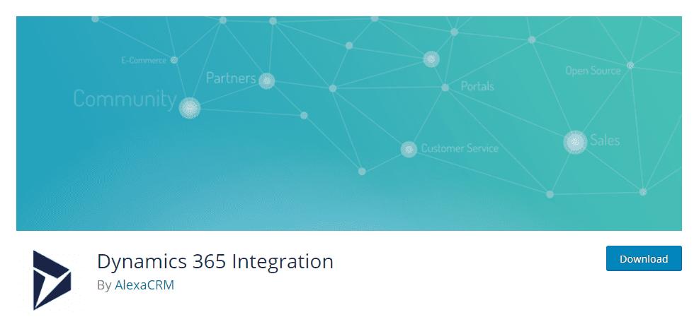 Intégrer WooCommerce avec Microsoft Dynamics