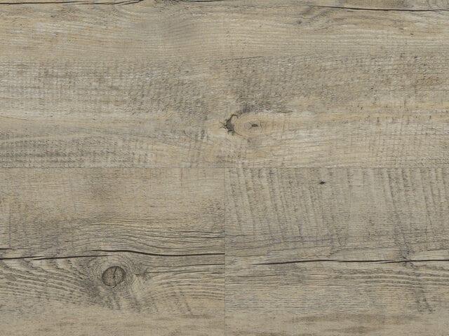 Designbelag Beluga new wood zum Klicken auf HDF-Trägerplatte Aqua Protect - Langley Oak, BEL110
