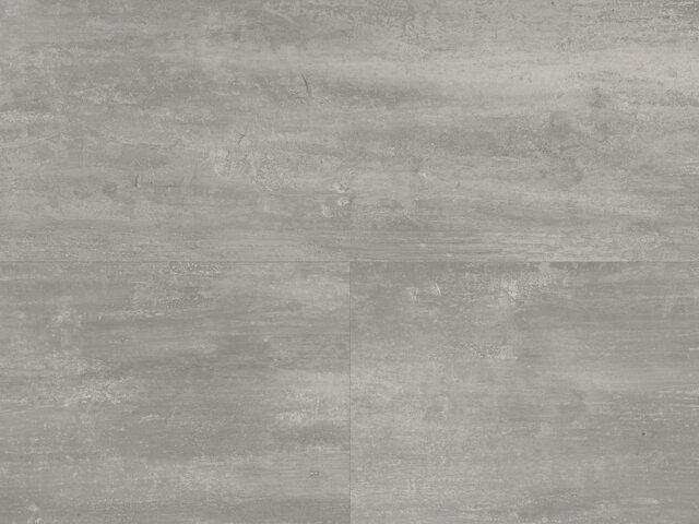 Designbelag Beluga new stone zum Klicken auf HDF-Trägerplatte Aqua Protect - Levis Stone grey, BEL137