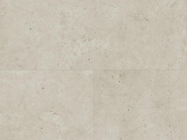 Designbelag Beluga new stone zum Klicken auf HDF-Trägerplatte Aqua Protect - Laval Concrete, BEL139