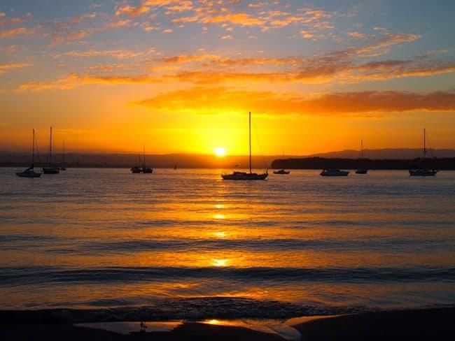 Sunset, Mount Maunganui.jpg