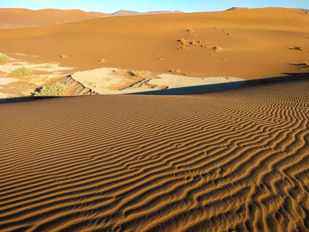 Dunes, Sossusvlei