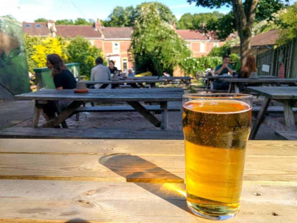 Cider, Bristol