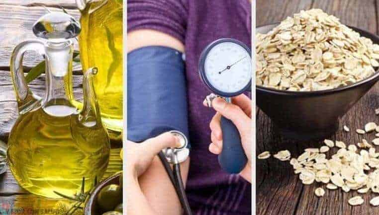 علاج ارتفاع الضغط بالمنزل بطرق فعالة وطبيعية 8