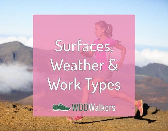 Women's Walking Shoes – Guides by Problem 1