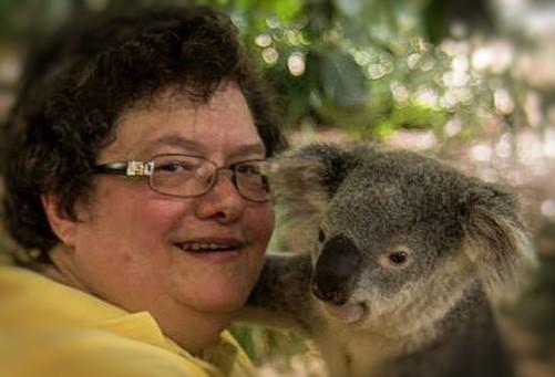 Patricia (Pat) Dumond