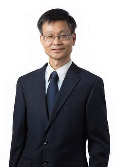 Mr. Wilson Lee – Accounting Manager