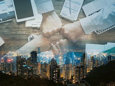 Hong Kong SME Get Funding Support From Government