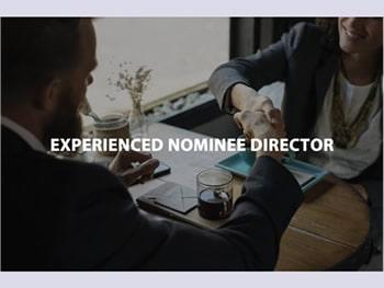 Experienced Nominee Director