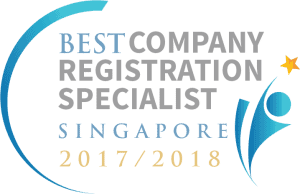Best Company Registration Specialist of the Year