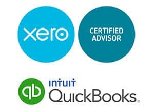 QuickBooks Online vs Xero Cloud Accounting Software