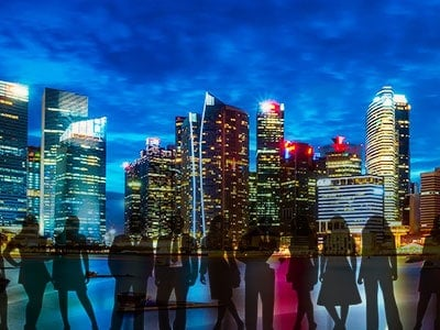 Singapore to Become World-class in Workplace Safety and Health Practices