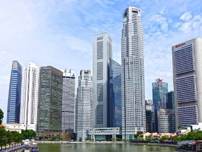 Reasons to Set Up Investment Holding Company in Singapore
