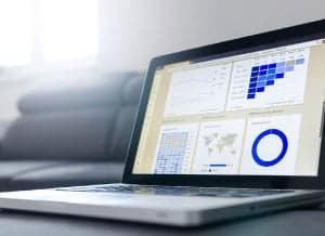Financio SME Online Accounting Software
