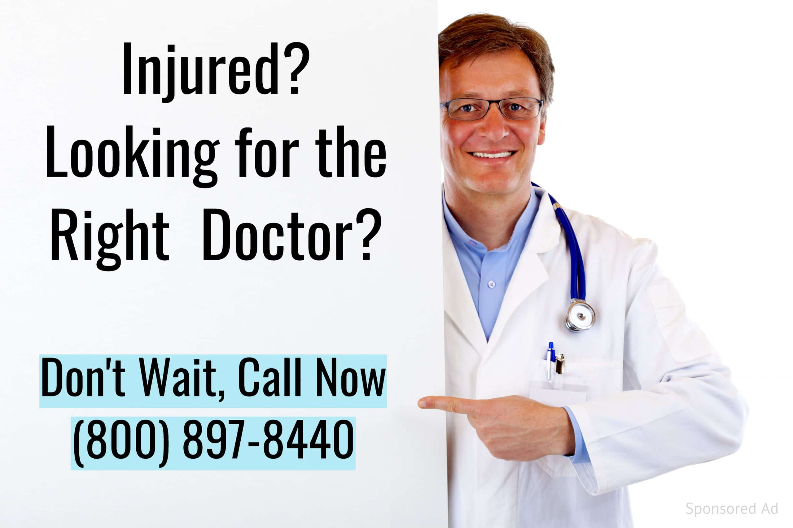 workers comp doctors near me
