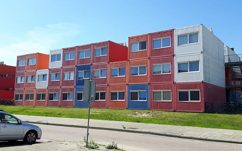 stacked container homes for sale