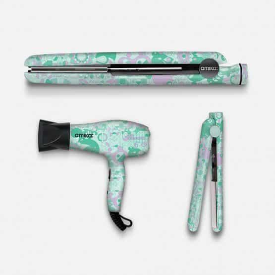 Dry & Style Set | Jade