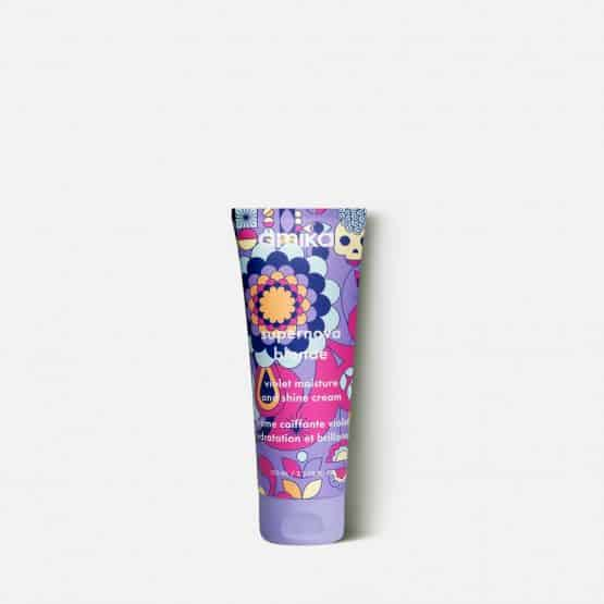 supernova blonde | moisture and shine cream 1