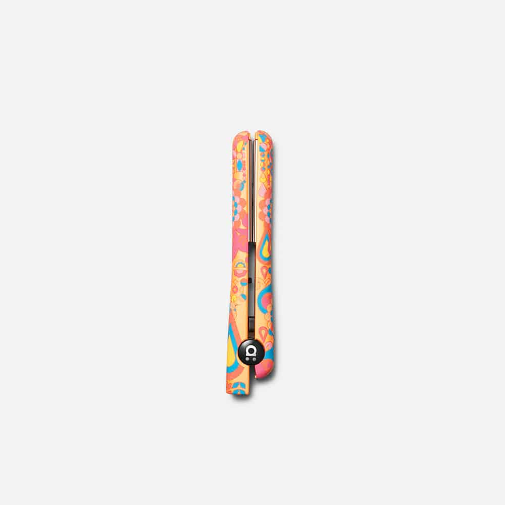 mini Digital Titanium Styler | tangerine dream 2