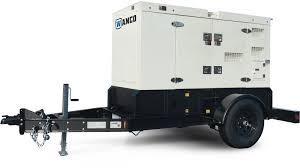 Emergency Generator 1 - Diesel and Off Road Diesel Fuel